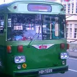 Hino-Bus