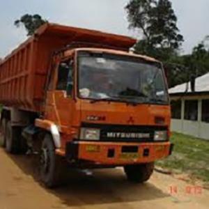 mitsubishi-truck
